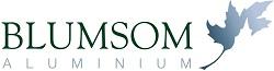 BLUMSOM ALUMINIUM Logo