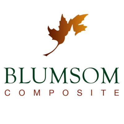 BLUMSOM COMPOSITE LOGO